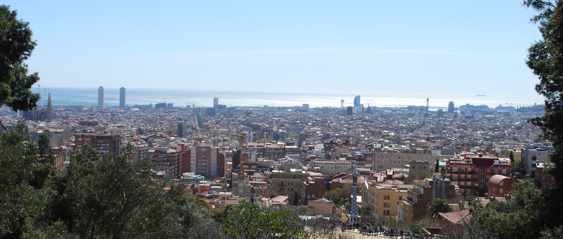 Barcelona_city_view